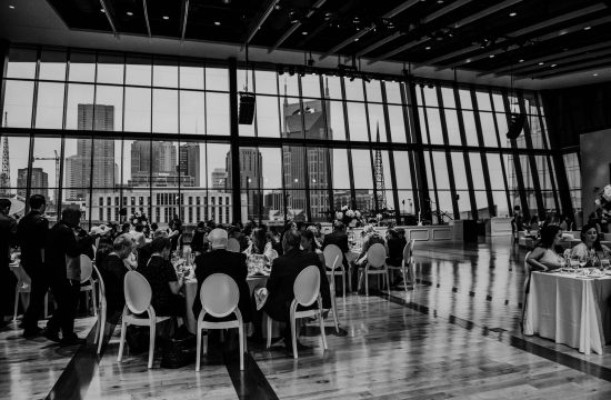 tennessee wedding venues black and white event hall country music hall of fame