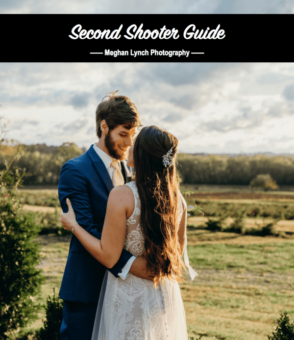 second shooter guide
